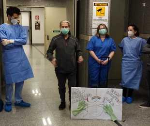 Coronavirus chiuso Covid Hospital Marsala, è stato dimesso ultimo paziente