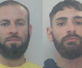 Marijuana cocaina via Italia 103 due arresti per spaccio Siracusa