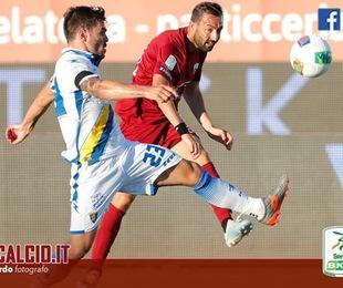 Entra Scaglia doppio assist nel recupero Trapani ribalta Livorno