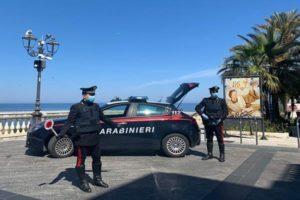 Messina, minaccia di morte il compagno dell'ex moglie: 41enne arrestato per atti persecutori