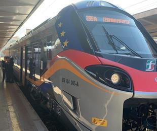 Treni in Sicilia, dal 4 maggio aumentano le corse