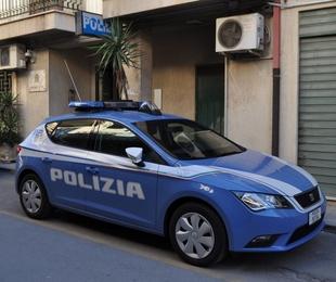 Comiso - Arrestato dalla Polizia di Stato per danneggiamento, resistenza e minaccia a Pubblico Ufficiale
