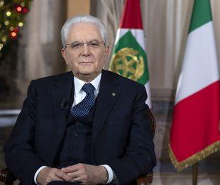 1° Maggio Intervento del Presidente Mattarella occasione della Festa del Lavoro