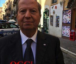 E' morto l'ex consigliere comunale Salvatore Lauricella