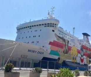 Porto Empedocle, arriva la nave per i migranti: sarà gestita da Croce Rossa
