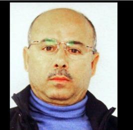 Mafia, torna in carcere il boss Antonino Sacco