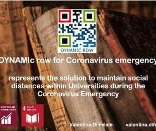Dall Universita Palermo una app contro Covid 19