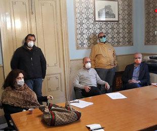 Nicosia, sulla revoca del finanziamento del progetto