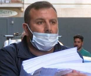 Palermo, la sala Bingo minacciata dal boss: 'Lo stipendo alla mia donna ma senza lavorare'