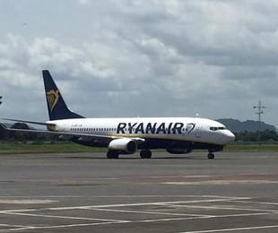Ryanair riduce organico negli uffici Dublino Stansted Madrid Breslavia