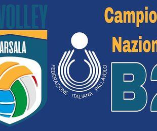 Fly Volley B2 Nazionale orgoglio nelle parole del presidente Roberto Marino