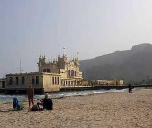Che caldo, a Palermo registrati 39,4 gradi: è il record italiano per il mese di maggio