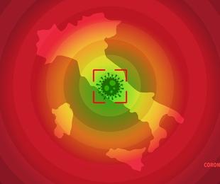 Coronavirus, il bollettino della Protezione Civile: calano ancora i ricoveri in terapia intensiva e quelli con sintomi [DATI]