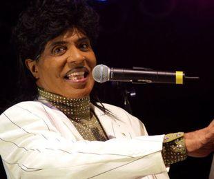E' morto Little Richard