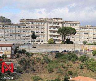Ospedale Nicosia approvata all unanimità dal consiglio comunale mozione del consigliere Giacobbe per fornitura ambulanza ...