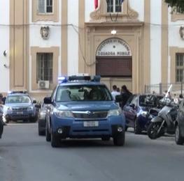 Tentata rapina Poste Palermo identificato arrestato responsabile