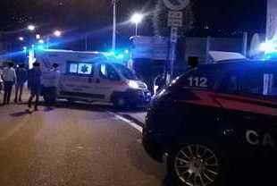Sparatoria nella notte ad Avola, uomo ferito da un colpo di pistola