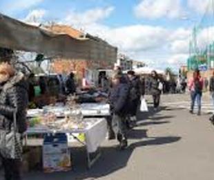 Fase 2, ambulanti siciliani sul piede di guerra: martedì inizieranno uno sciopero della fame
