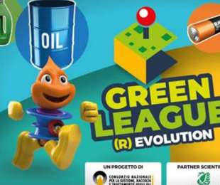 Salvare l'ambiente giocando, arriva l'app 'Green League'