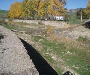 Dissesto idrogeologico: via alla gara per realizzare il ponte sul fiume Troina