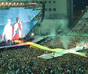 Diniego Concerti 2021 Stadio