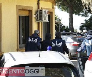 Mafia, inchiesta 'Kerkent': al via processo per sette imputati