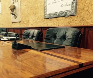Marsala gli ultimi colpi del consiglio comunale Grillo 'Mia candidatura non è certa'