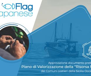 Flag Trapanese Comuni costieri firmano documento per valorizzazione della risorsa mare'