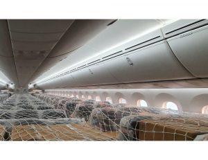 Fase 2 Group pacchi posti vuoti dei voli passeggeri