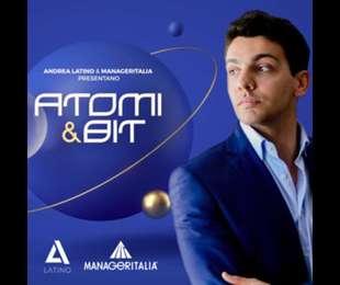 Fase 2 Manageritalia 'Atomi bit podcast per accelerare trasformazione digitale