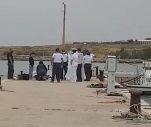 Peschereccio Terrasini scomparso trovato cadavere largo Ustica è uno dei due giovani bordo