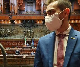 Cig in deroga, Giarrizzo, M5S, presenta seconda interrogazione su ritardi in Sicilia