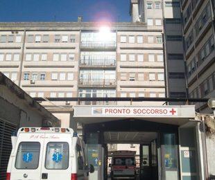 Coronavirus Caltanissetta paziente della Casa riposo San Michele trasferito Malattie infettive