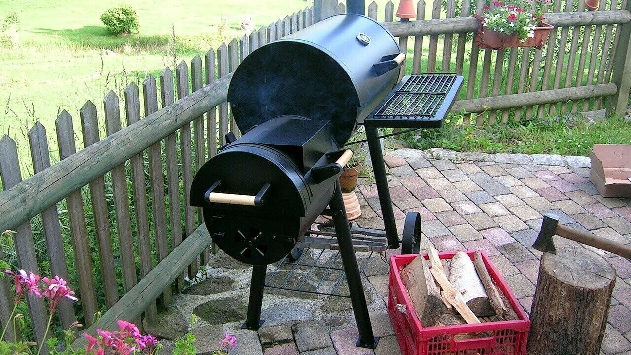 Come preparare un barbecue perfetto
