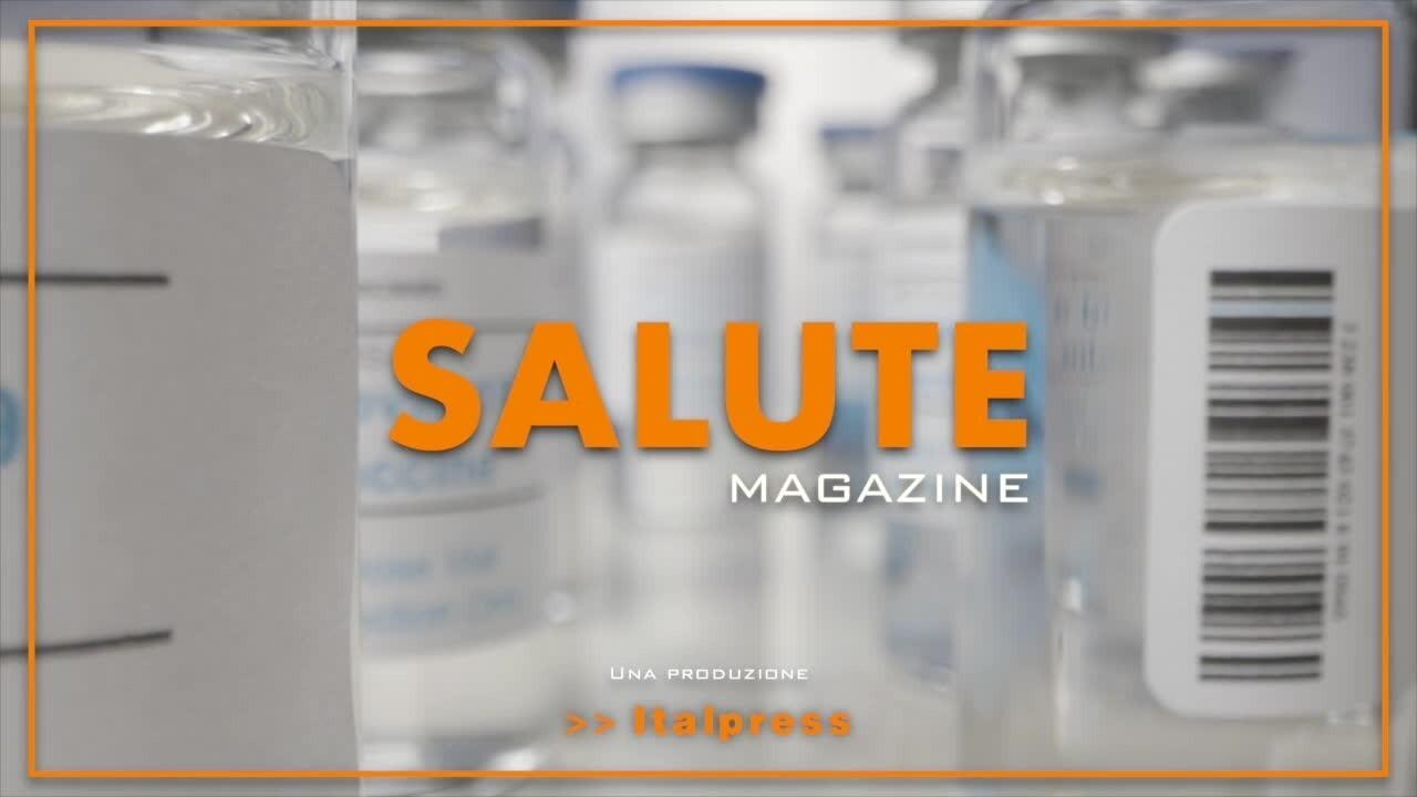 Salute Magazine - 30/7/2021