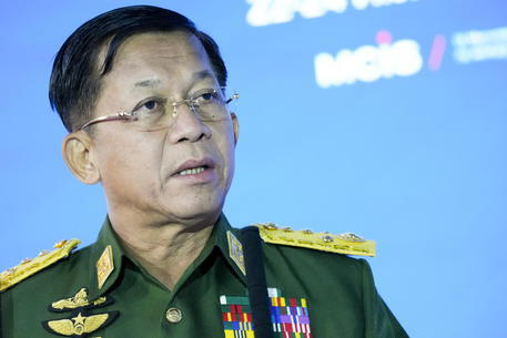 Birmania giunta conferma volontà elezioni multipartitiche