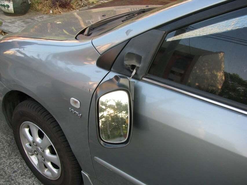 BAUCINA Truffa dello specchietto ai danni di un anziano in manette un 36enne