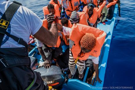 Migranti 400 soccorsi da Sea Watch 3 e Ocean Viking ++