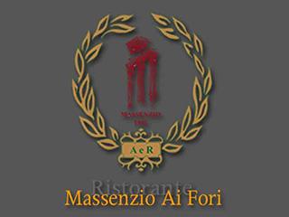 Ristorante Pizzeria Massenzio ai Fori