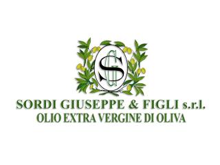 Sordi Giuseppe & Figli S.r.l. Vendita Olio Extravergine di Oliva 100% Prodotto Italia