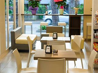 La Pigna d'Oro Cafe' Bar