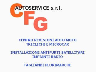 Cfg Auto Service Srl