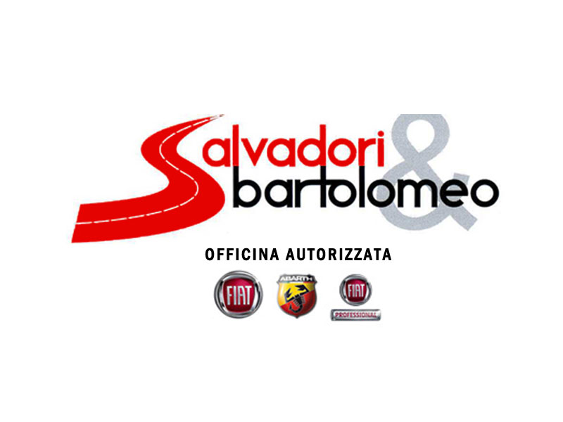 Officina Fiat Salvadori & Bartolomeo