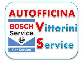 Autofficina Vittorini - Bosch Service