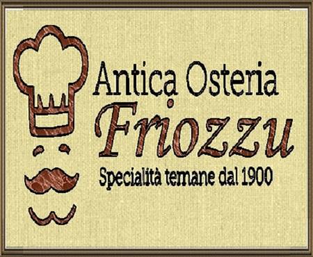Trattoria Antica Osteria Friozzu