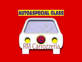 Auto & Specialglass rm Carrozzeria