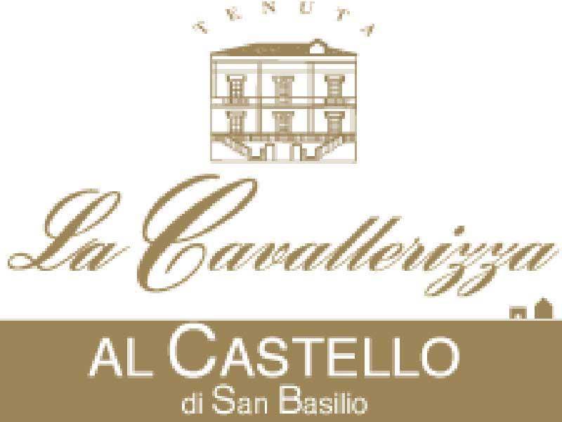 Sala Ricevimenti Castello San Basilio by la Cavallerizza