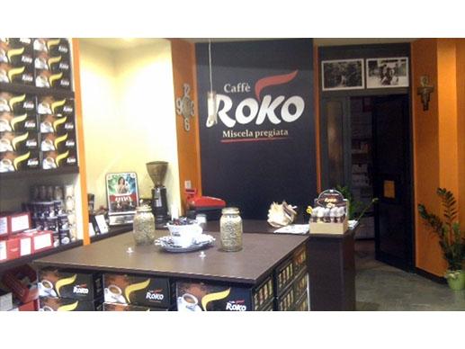 Vendita e Distribuzione Caffe' Roko