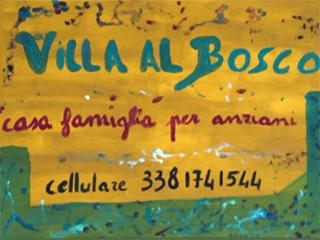 Villa al Bosco - Casa di Risposo Per Anziani