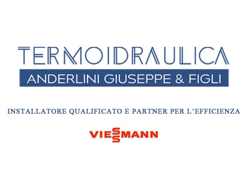 Termoidraulica Viessmann Bologna